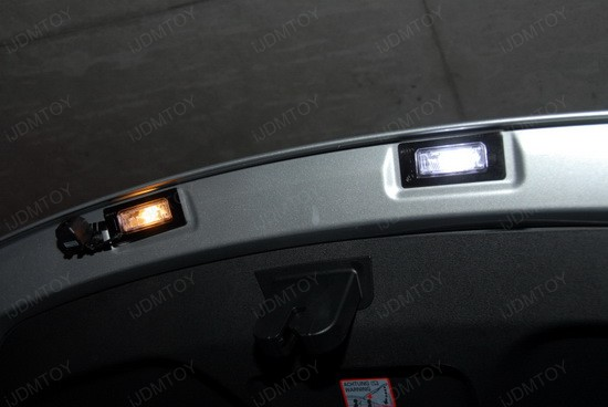 Audi - TT - error - free - LED - bulbs - 2